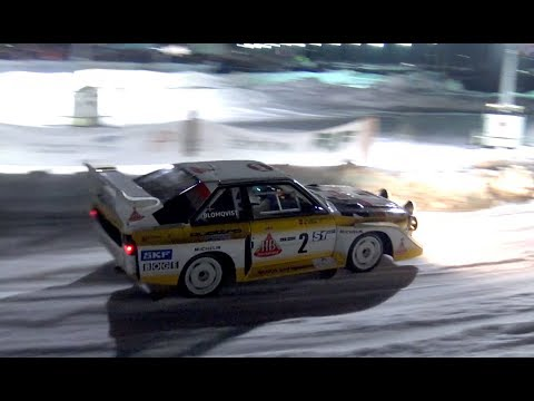 GP Ice Race Zell am See 2020 - BEST OF