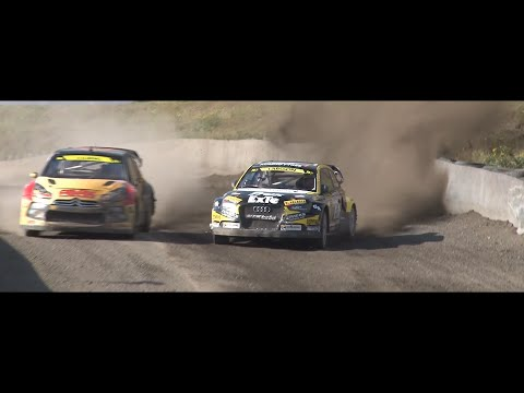 World RX - Estering / Germany 2014 [HD]