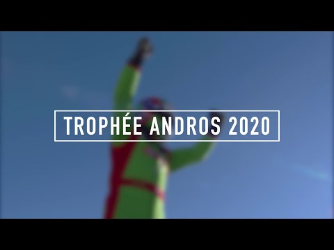 TROPHEE ANDROS - TEASER 2020
