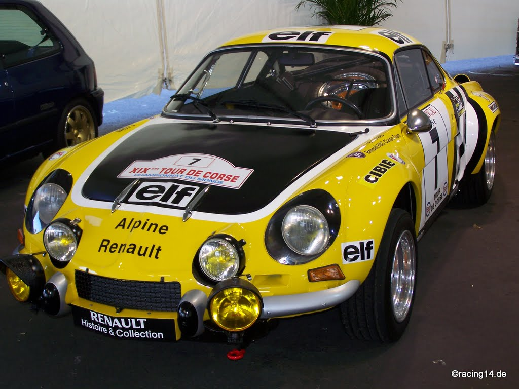 Renault Days Nürburgring