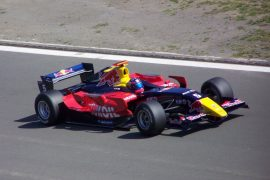 World Series by Renault 2008