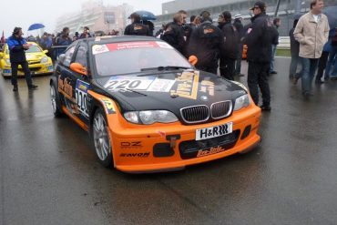 VLN Live-Strip