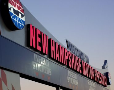 NASCAR Welcome New Hampshire Motor Speedway