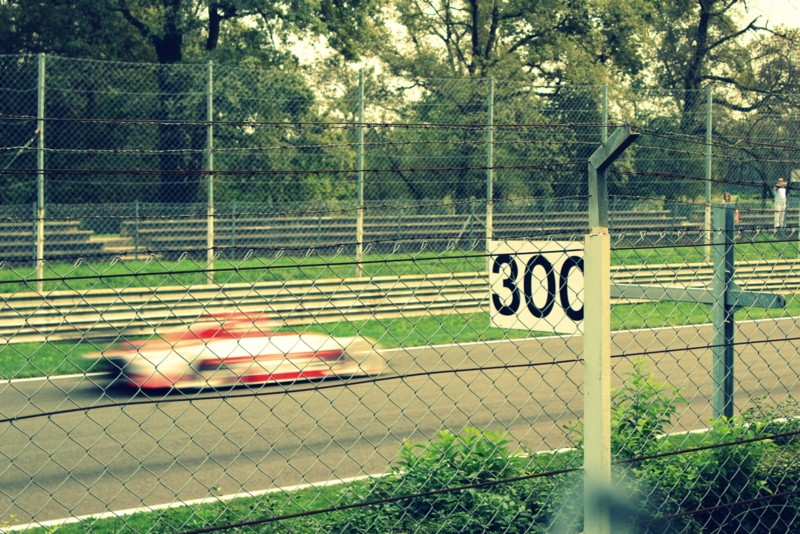 Sportscar Racing at Monza