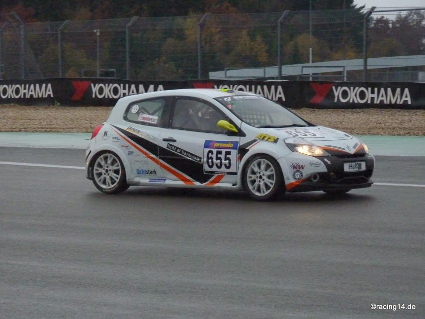 Groneck Renault Clio