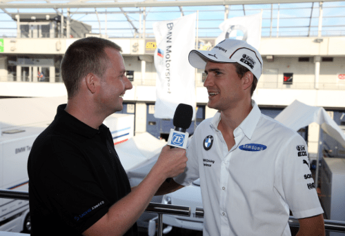 ZF Race Reporter 2013