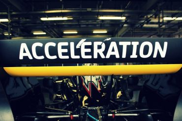 Acceleration - Acc14 - Acceleration14 Nring