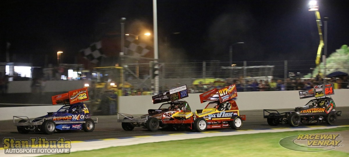 StockCar Night Racing