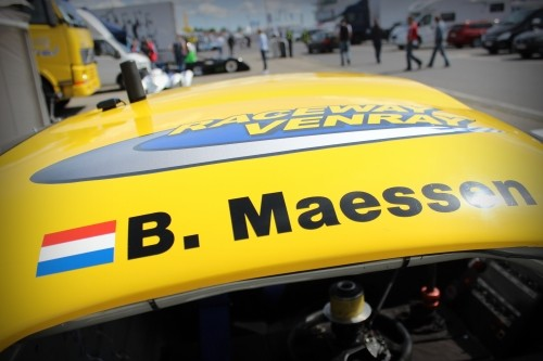 Team Venray - Barry Maessen