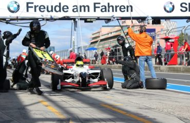 PitStop FA1 Acceleration