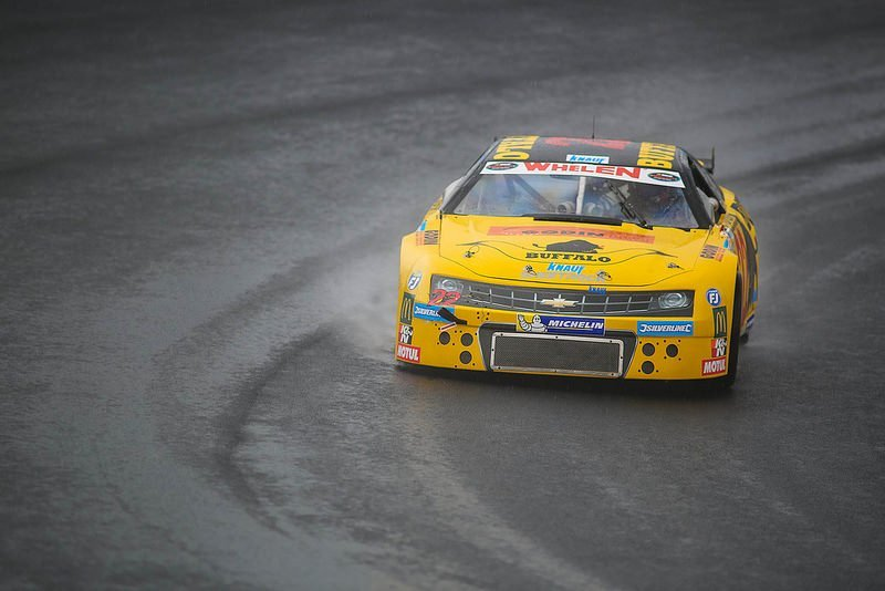 Oval Racing Tours