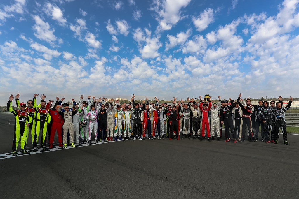 NWES- Drivers - the class of 2014
