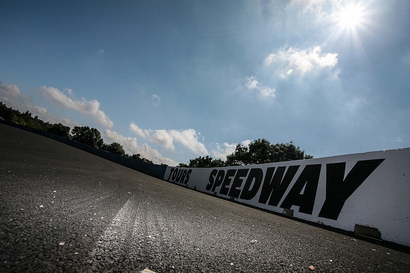 Tours Speedway France