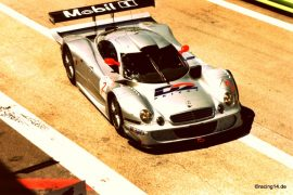 CLK LM #2