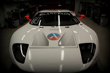 Front Ford GT3