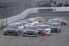 K&N Pro Series East - New Hampshire