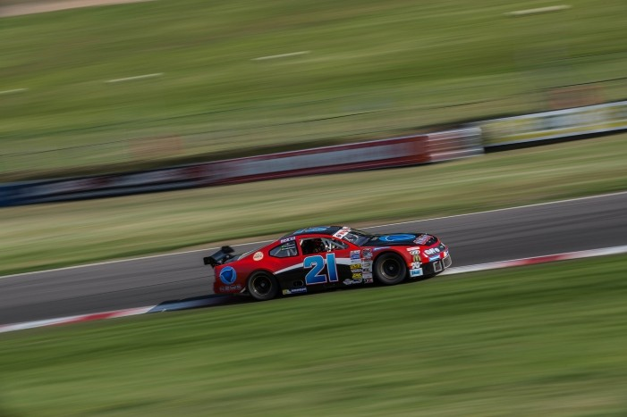 NWES 21 Record News