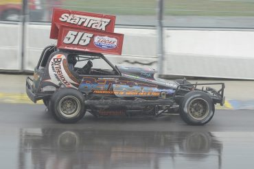 F1 Stockcar Wainman Jr