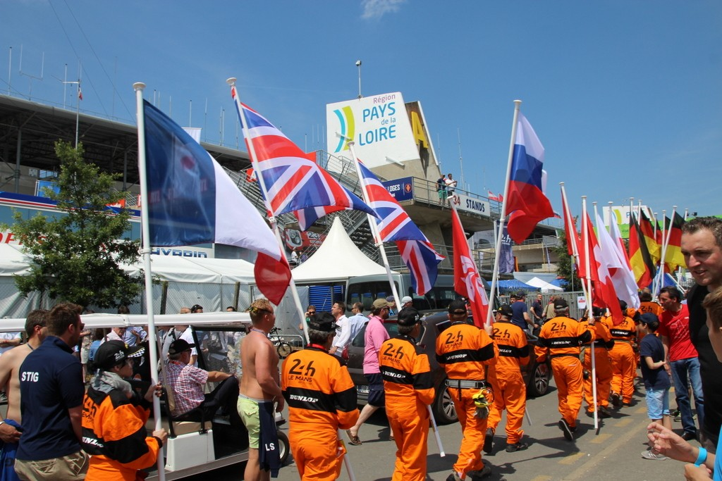 LeMans 24hrs 2015