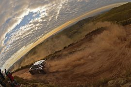 Ogier - Argetinien Preview