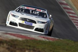NWES Mustang 2016