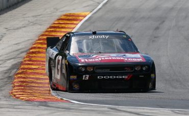 Road America - Alon Day - MBM Dodge