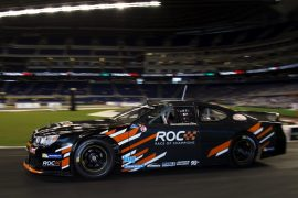 Euro Nascar Race of Champions