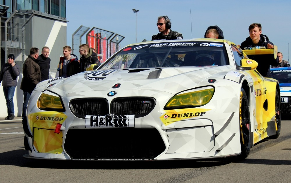 Walkenhorst BMW M6