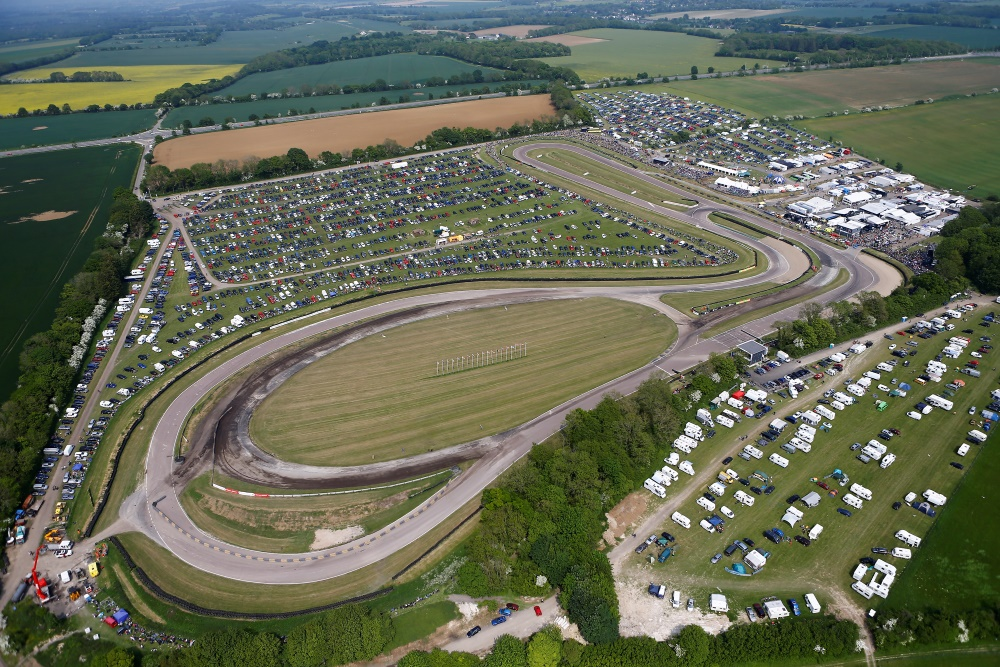 Circuit Lydden Hill