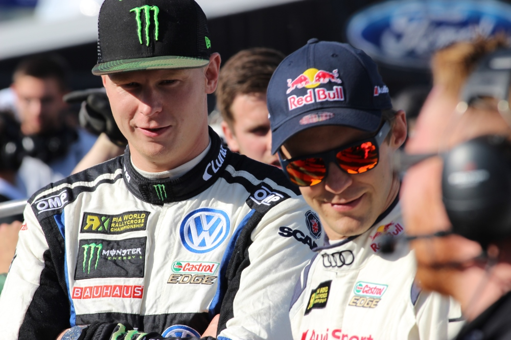 WorldRX GermanyRX