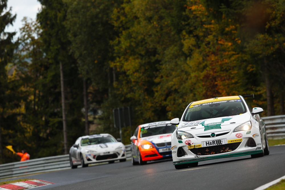 CUP1 VLN Opel Astra