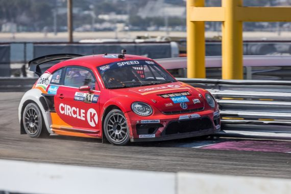 GRC Scott Speed