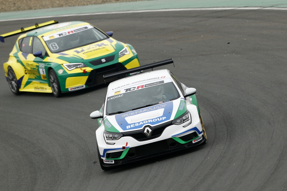 Renault TCR