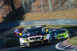 VLN2 Rowe Racing