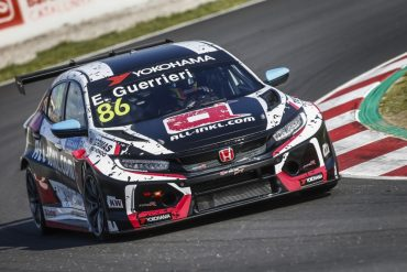 WTCR Münnich Motorsport All-Inkl.com