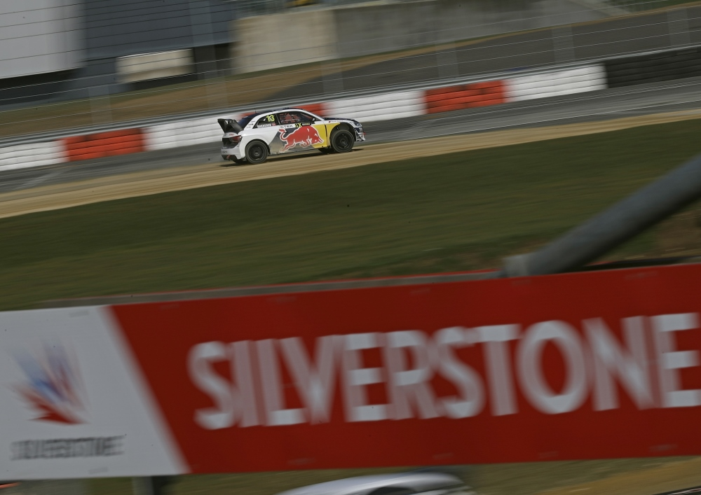World RX Silverstone Preview