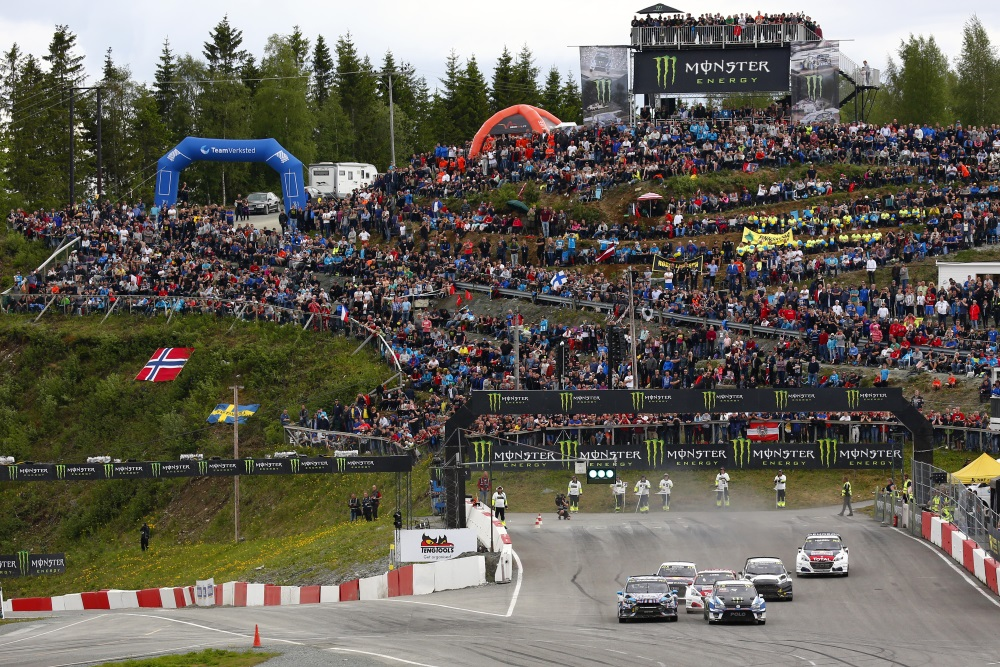 WorldRX Hell #HellRX