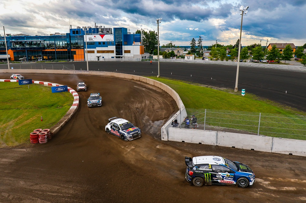 Preview WorldRX Kanada