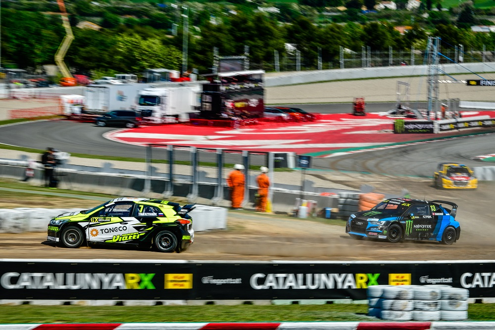 World RX Barcelona