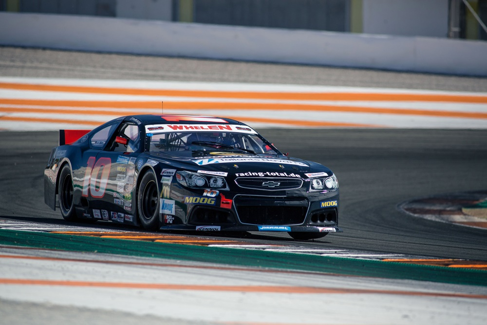 NASCAR Whelen Euro - Racing Total