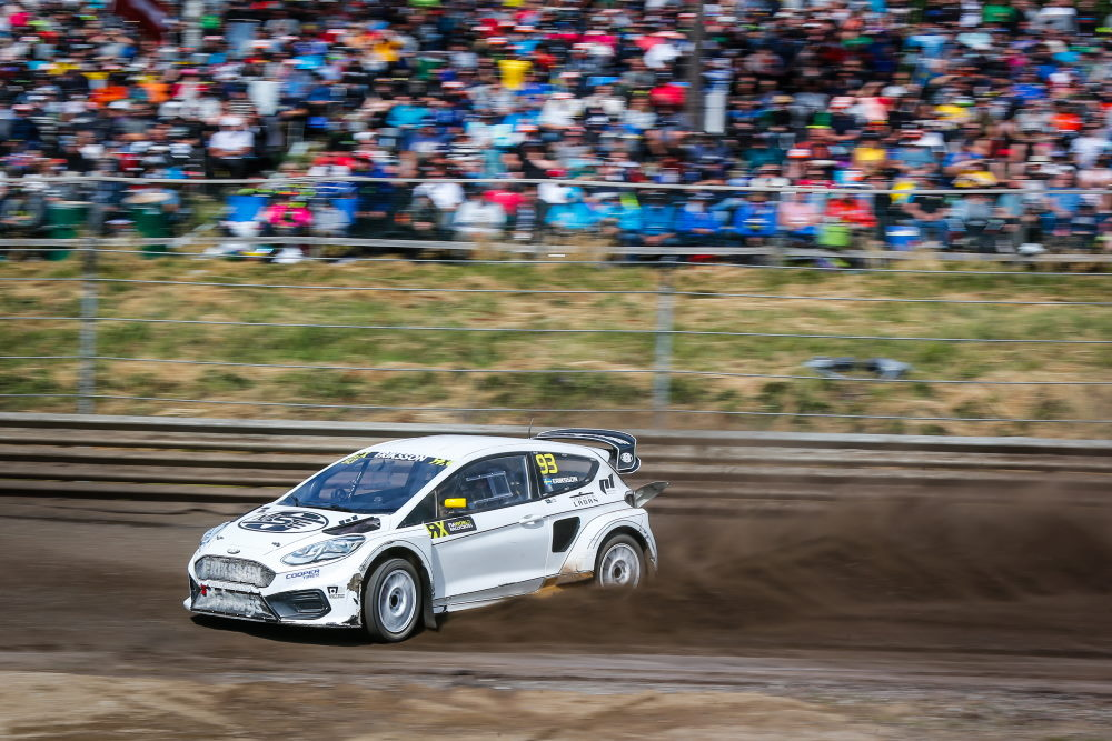 WorldRX 2020 Preview