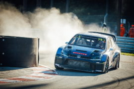 WorldRX Riga 2020 Tag1