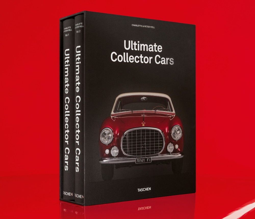 Ultimate Collector Cars Cover