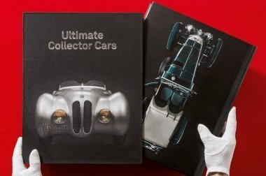 Ultimate Collector Cars Doppelband